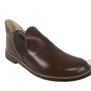 Other - Chelsea Boots Pull On Brown Size 10.5D